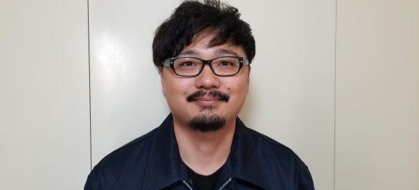 主任/施工管理/職人 伊藤 雅敏