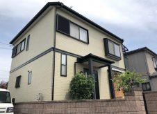亀岡市 Y様邸 外壁・屋根塗装工事